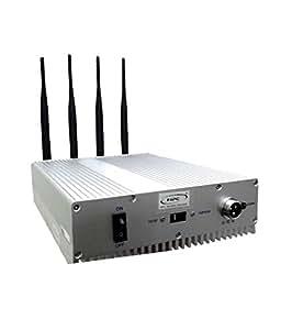 NPC 50 METRES MOBILE JAMMER , GSM/DCS/3G/CDMA , ( 1 year waranty ) jamms 20 mts to 50 mts ( max)