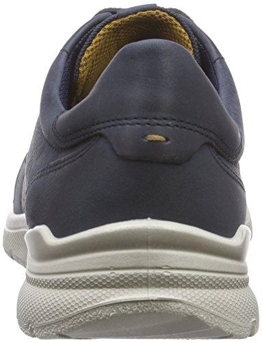 Ecco Irondale Herren Sneakers Blau (2058NAVY)