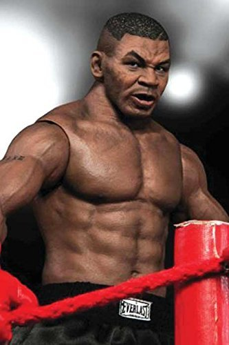 Mike Tyson 1/6 Action Figure The Youngest Heavy Weight Ver. by Storm Storm Peak
