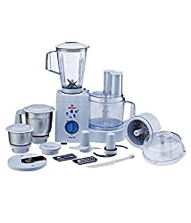 MASTERCHEF 3.0 FOOD PROCESSOR 600 WATTS MOTOR WITH 15 ATTACHMENTS