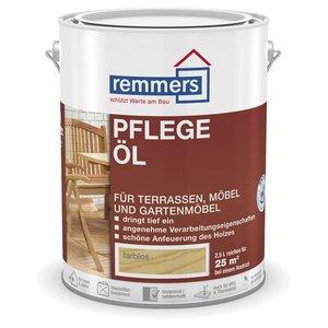Preisvergleich Produktbild Remmers Pflege-Öl - lärche 5L