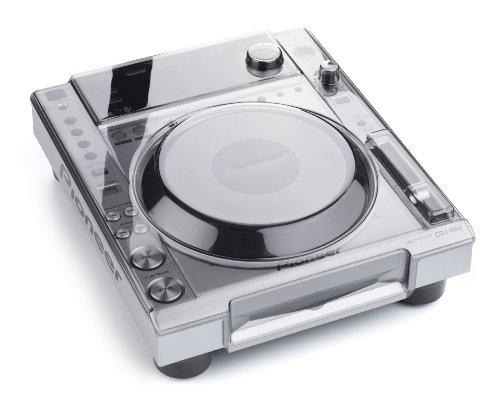 Decksaver DS-PC-CDJ850 Cover für Pioneer