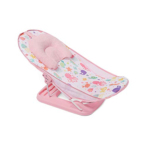 Mothercare Baby Bather for Girls, Under the Sea