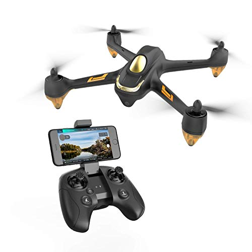 Hubsan H501M X4 Brushless Waypoint WiFi FPV...