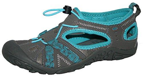 Northwest Territory-Chaussures de ville femme gris - Gris - gris