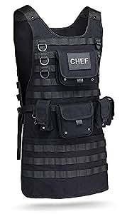 """Grillschürze Call of Duty """"Burger Ops"""" - Sonstige Textilien"""