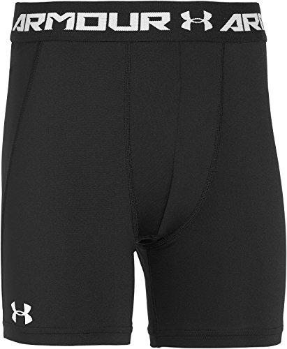 Under Armour HeatGear Junior Armour pantalones cortos - L