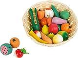 Furtwängler Gemüsekorb Kaufladen Zubehör