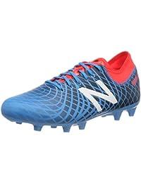 Amazon.es  New Balance - Fútbol   Aire libre y deporte  Zapatos y ... c3dd4e69ba313