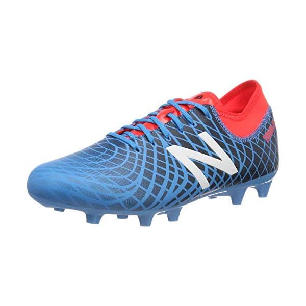 9578941ca New Balance Men s Tekela Magique Fg Football Boots