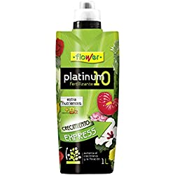 Flower M258447 - Fertilizante platinum 10 1000 ml 1-10500