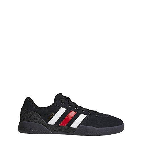 adidas Herren City Cup Skateboardschuhe core black/core black/GUM5