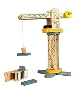 Egmont Toys- Grúa Juguete, Multicolor (511059)
