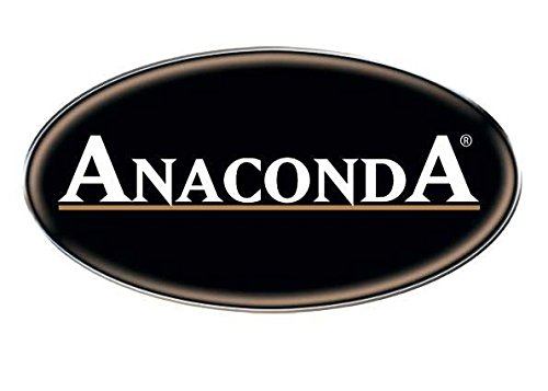 ANACONDA Carp Bed Chair II - 2