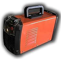 Soldador Inverter Profesional MMA-200 DC Con Tecnología IGBT