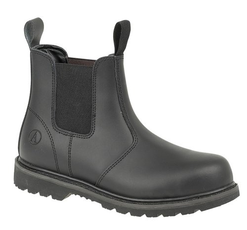 Amblers Unisex FS5 Sicherheits Stiefel / Damen Schuhe