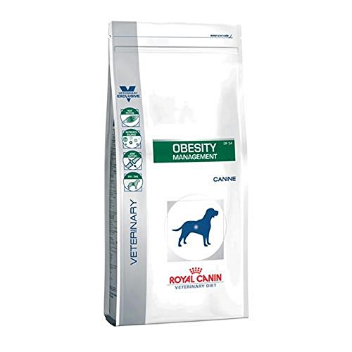 Royal Canin – ROYAL CANIN Veterinary Diet Canine Obesity Management DP34