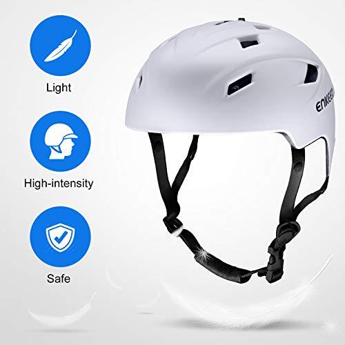 Zoom IMG-1 enkeeo casco da sci 2