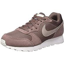 superior quality 13dc2 e698c Nike Wmns MD Runner 2, Zapatillas de Running para Mujer