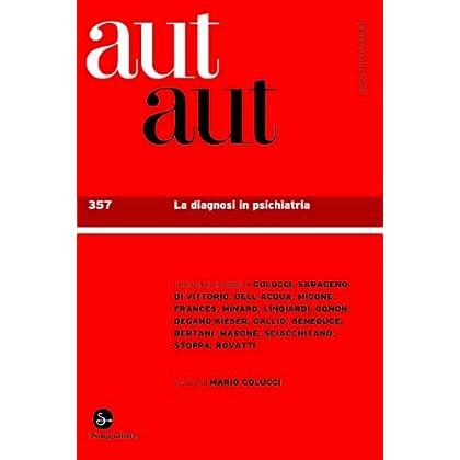 Aut Aut 357
