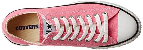 Converse, CT AS OX, (M9007), Unisex – Erwachsene Sneaker,  EU 36 1/2, (US 4), pink - 8