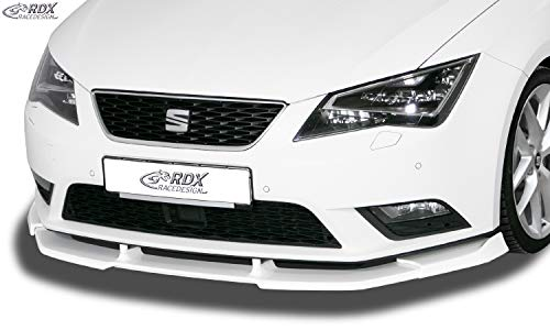 RDX Racedesign RDFAVX30891 Frontspoiler