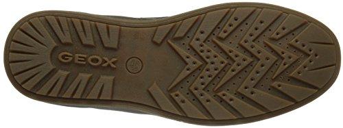 Geox U Mattias B Abx, Boots homme Marron (Chestnutc6004)