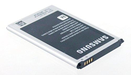 Samsung Original Akku Galaxy Note 3 Ersatzakku Handy Smartphone (Samsung Note 3 Handy)