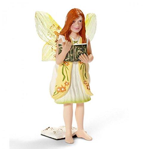 Preisvergleich Produktbild Schleich Bayala 70463 Narzissenfeine Elfe Fee Sammler Figuren Puppen Fantasy