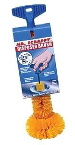 Mr Scrappy Disposer Brush