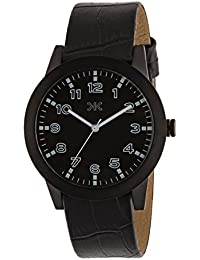 KILLER Analogue Black Dial Men's Watch - KLM151I