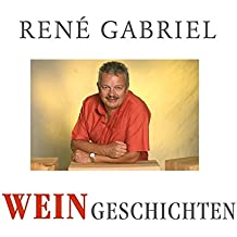 Weingeschichten (3:34 Stunden, ungekürzte Lesung auf 3 Audio-CDs + 1 Bonus DAISY-MP3-CD)