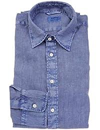 956c314464 camicia lino uomo - ASPESI: Abbigliamento - Amazon.it