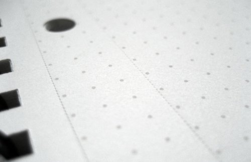 Deals For Behance A4 Dot Grid Book (21 x 26cm) Discount