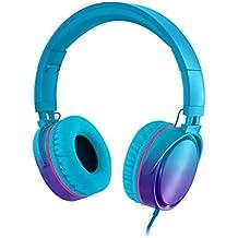 RockPapa IP982 Stereo Cuffie Auricolari con microfono 5807c7111db7