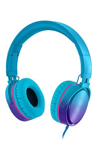RockPapa IP982 Stereo Cuffie Auricolari con microfono af44e42ff1da