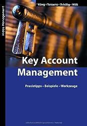 Key Account Management (4. Auflage)