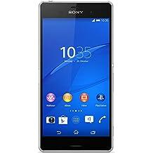 "Sony Xperia Z3 SIM única 4G 16GB Verde, Plata - Smartphone (13,2 cm (5.2""), 16 GB, 20,7 MP, Android, 4.4.4, Verde, Plata)"
