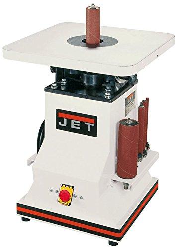 JET JBOS-5 - Oszillierende Spindelschleifmaschine - 230V - 0.65kW