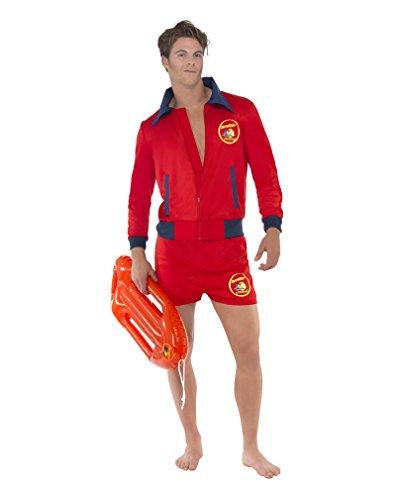 Baywatch Männer Kostüm M