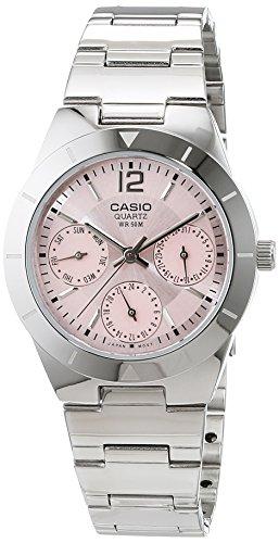 Casio Collection Damen-Armbanduhr Analog Quarz LTP-2069D-4AVEF - 4