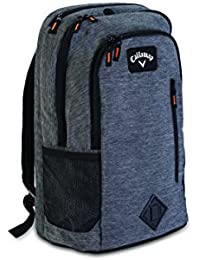 Callaway Golf 2016 Clubhouse Performance Backpack Gym Bag / School Bag / Laptop Bag