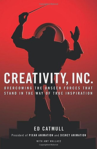 creativity inc. Creativity Inc. 41dwb 2BaPLoL