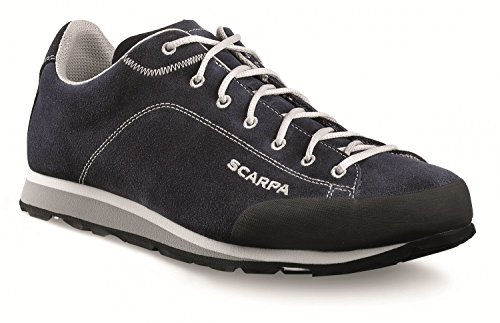 SCARPA Margarita Scarpa Uomo Blu - Night