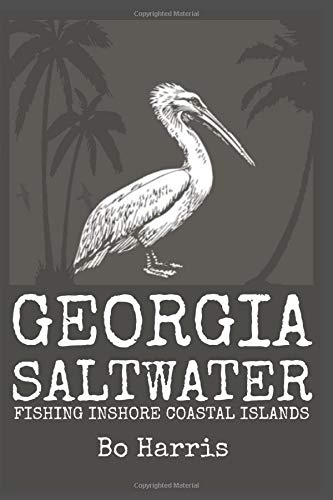 Georgia Saltwater: Fishing Inshore Coastal Islands -