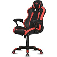 SPIRIT OF GAMER FAUTEUIL GAMER RACING RED : Design to Play !