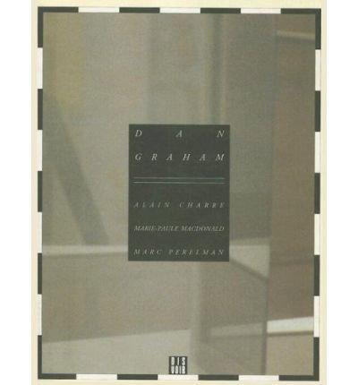 [(Dan Graham )] [Author: Alain Charre] [Jan-1996]
