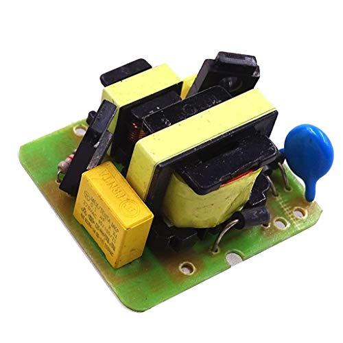 F Fityle 2-Kanal-BGleichstrom zu Gleichstrom Aufwärtswandler Spannungs Versorgungs Modul Leistungsmodul