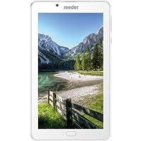 REEDER HD Tablet Bilgisayar, AMD Arm710 eMMC, 1 GB RAM, Wi-Fi, Bluetooth, 3G, Android 7.0