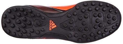 adidas Performance F5 TRX TF Q33929 Herren Fußballschuhe Kastanienbraun